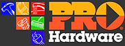PRO hardware Group