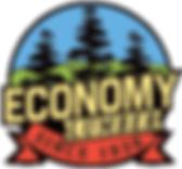 Economy Lumber logo.