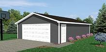 Bernard Building Center - Deluxe Garages