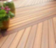 Image of deck.