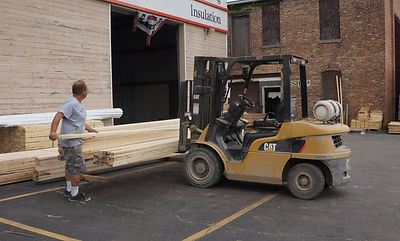 Kitzmans Home Center, Lumber & Building Materials - Forms