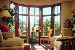 Mortimer Lumber - Windows