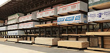 Gerber Lumber & Hardware - Building Materials