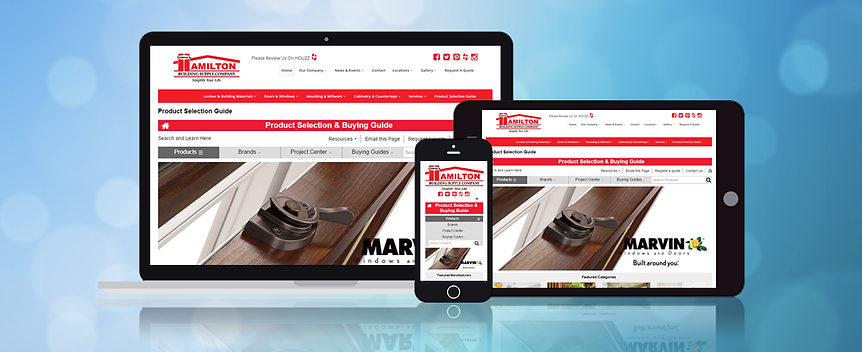 Remodeling News - LBM Digital Platforms - eShowroom - All your products available to customers