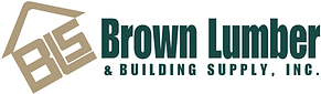 Brown Lumber & Building Supply