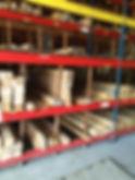 Thomas Lumber Company - Stock Lumber