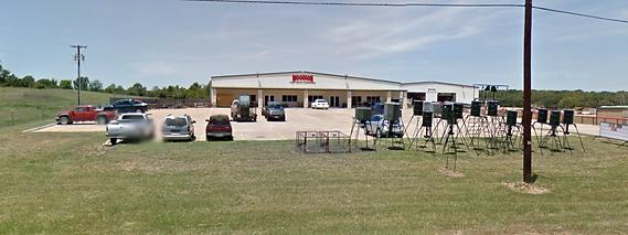 Woodson Lumber Company, Buffalo - Contact Us