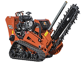 Ditch Witch CX24 Trencher