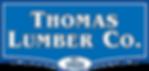 Thomas Lumber Logo
