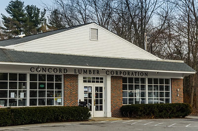 Concord Lumber