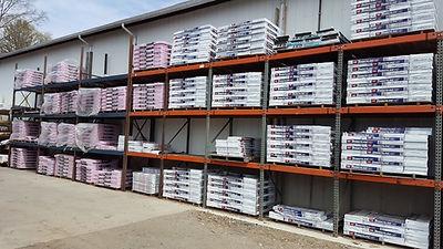 Landon Lumber Company - Building Materials