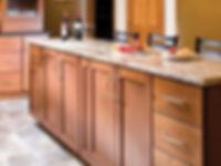 Hillside Lumber - Kitchen Design