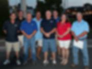 Camden Sales Staff: John, Mark, Jeff, Dale, Bobby E., Bobby G., Jeanette, Gene