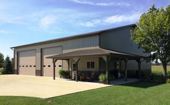 Graber Building Supply