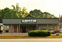 Griffin Lumber & Hardware, Griffin Store