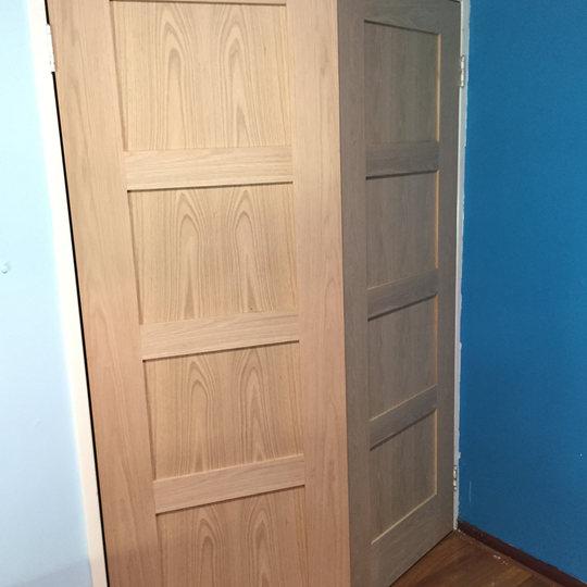 Bedroom Cupboard Doors