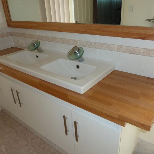 Bathroom Vanity Top