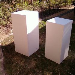 Artwork Plinth