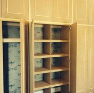 Bedroom Cupboards