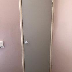 Basic Flush Door