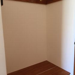 Coat  Rack & Shoe Storage Box