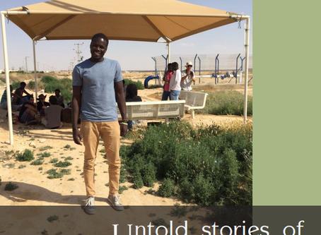 Untold Stories of Success