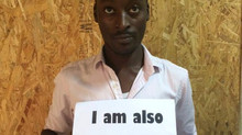 Israel recognizes Mutasim Ali as 1st Sudanese refugee