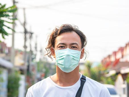 Wuhan Coronavirus vs. Influenza