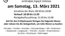 Veranstaltungshinweis des Elternvereins Götzner Pflichtschulen
