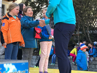6. Int. Silvretta Schüler-Cup vom 13.- 15.04.2018 Samnaun/Ischgl