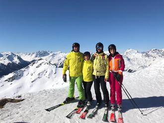 """""""adult-ski-day"""" 31.03.2019 Hochjoch"""