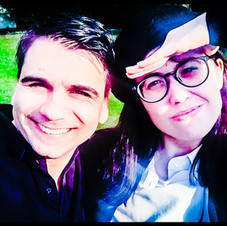 René + Elena