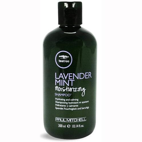 Paul Mitchell Lavendar Mint Shampoo