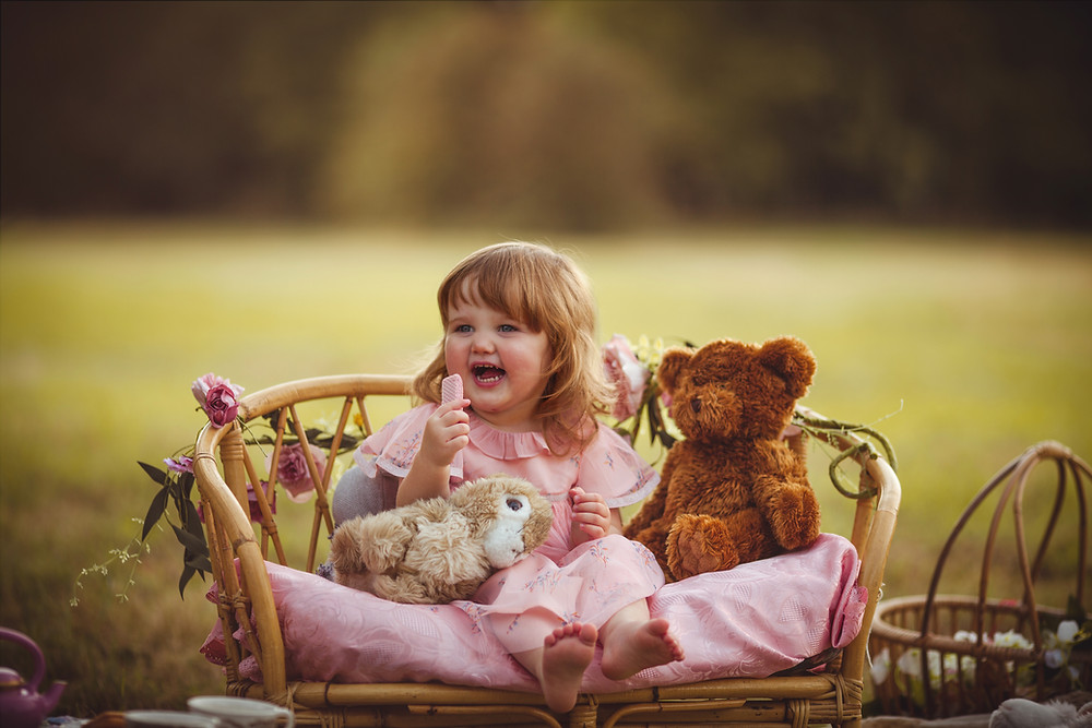 children and family photography photographer .  magical whimsical dreamy images . cute  mini session tea party afteroon tea teddy bears picnic . Nottinghamshire Derbyshire Yorkshire based family photographer.  chesterfield