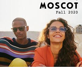 Moscot Eyewear Sydney