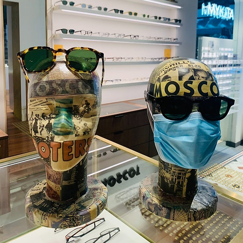 MOSCOT FRAMES AVAILABLE BY REQUEST