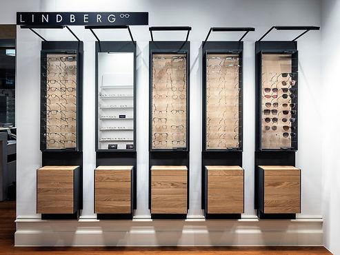LINDBERG Spectacle frames Sydney