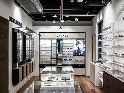 Chanel Eyewear, Sunglasses, Spectacles