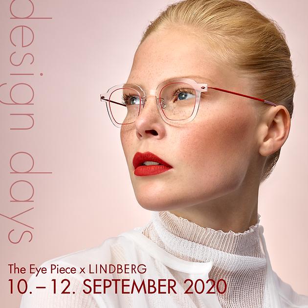 LINDBERG Glasses, Sydney, Frames, Spectacles, Titanium, Eyewear