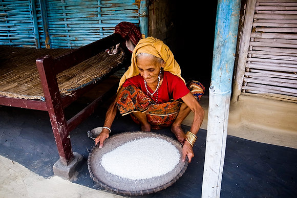 Never Too Old To Work - By Bhim Bhattarai