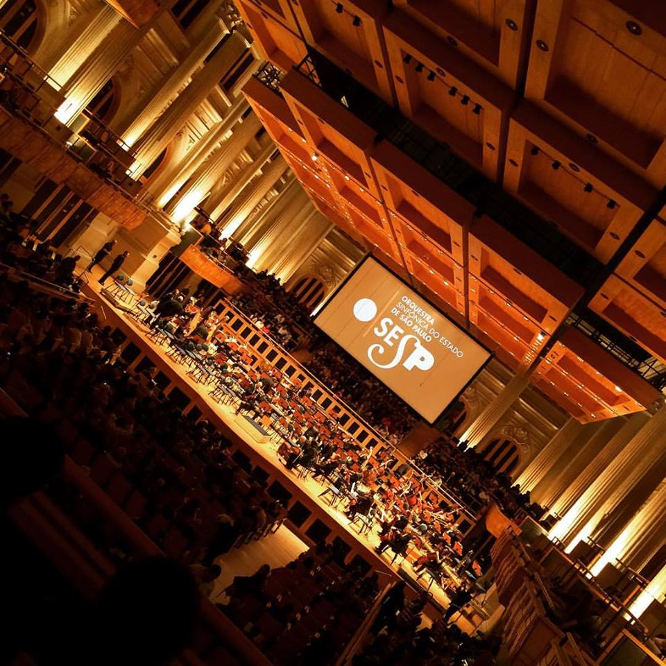 Concerto OSESP