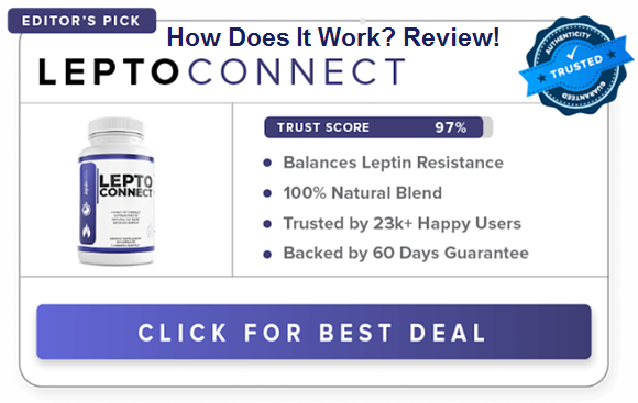 Lepto Connect Tabs and Pills for Weight Loss
