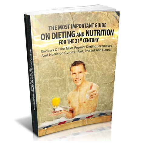 Dieting and Nutrition for 21st Century