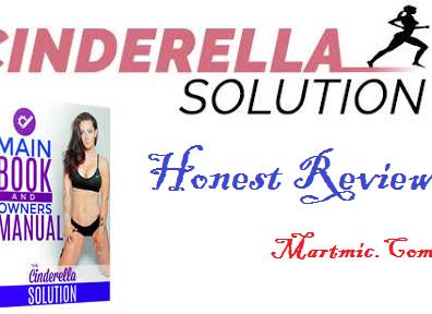 Cinderella Solution Weight Loss Program