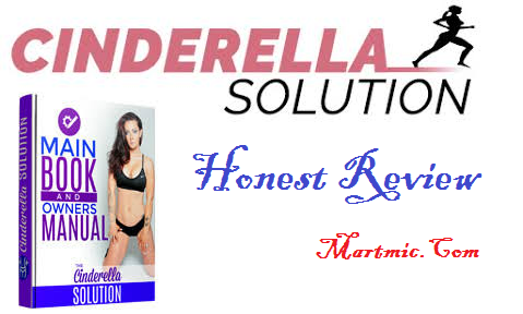 The Cinderella Solution is a program that is designed to help men & women reduce weight in 28 days