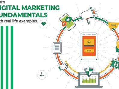 Digital Marketing and Free Traffic
