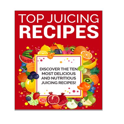 Top-Juicing Recipes