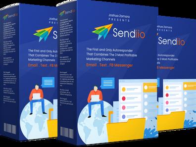 Best Quality Google Marketing Platform :  Sendiio2.0 VIP