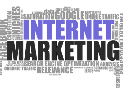 Marketing Is Quality Path On The Internet