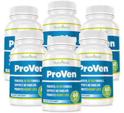 Nutravesta Proven weight loss system